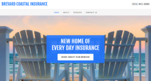 Brevard Coastal Insurance